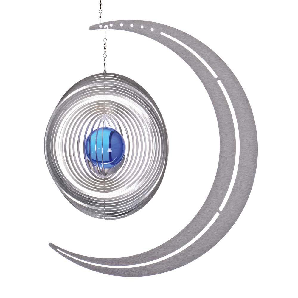 aufhängung mondus 280mm hängend klein (ohne windspiel) | illumino